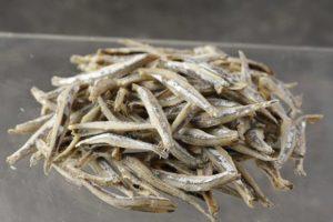 Сушеная рыба к пиву из Таиланда