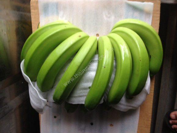 Бананы оптом от поставщика в России