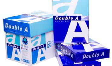 Оптовые поставки бумаги А4 из Таиланда
