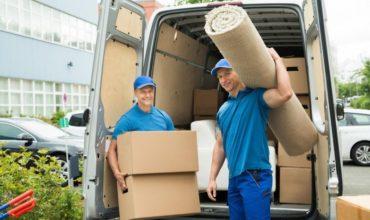 Организация доставки личных вещей из Таиланда и в Таиланд
